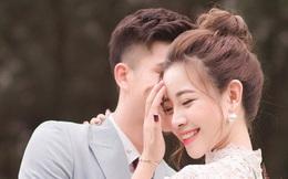 Vợ Phan Văn Đức khoe ảnh không gian đám hỏi, than thở nỗi niềm khiến nhiều cô dâu đồng cảm trước lúc về nhà chồng