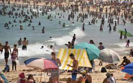 Australia trải qua ngày nóng nhất lịch sử