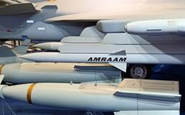"""Không quân Mỹ với """"cơn đau đầu"""" mang tên AMRAAM"""