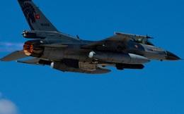 Thổ Nhĩ Kỳ xâm phạm không phận Hy Lạp 40 lần trong 1 ngày