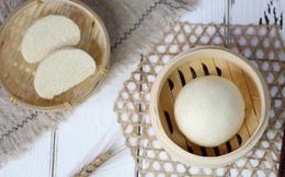 """Muốn làm bánh bao trắng mịn xốp mềm, bạn không thể bỏ qua công thức """"chuẩn chỉnh"""" này"""