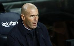 Real cầm hòa Barca, Zidane tán dương Bale