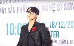 Còn chưa ra mắt, thương hiệu thời trang +84 của Sơn Tùng M-TP đã bị nghi ngờ 'mượn' ý tưởng từ G-Dragon
