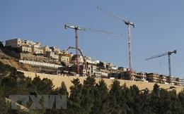 Phái viên LHQ: Khu định cư Do Thái cản trở giải pháp hai nhà nước