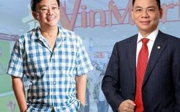 Tỷ phú Quang tự tin VinCommerce, VinEco sẽ hết lỗ ngay năm 2020 và hoạt động độc lập với Masan Consumer