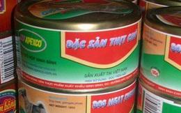Bác tin có xưởng sản xuất thịt chó đóng hộp tại Ninh Bình