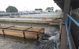 Hàng trăm nghìn hộ dân TP.HCM bị cúp nước cuối tuần này
