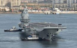 Tàu sân bay Trung Quốc tự đóng kém tàu Mỹ ở chỗ nào?