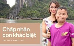 Bà mẹ Hà Nội chia sẻ cách dạy con độc đáo: Con bị điểm kém, thành tích đứng cuối lớp nhưng vẫn làm một điều đặc biệt