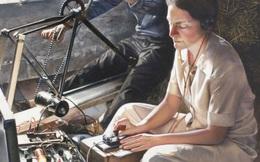 """""""Chân gỗ""""- nữ điệp viên một chân khiến Đức Quốc xã điên đảo"""