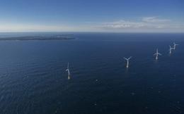 Mỹ chỉ có một trang trại điện gió ngoài khơi, nhưng đi kèm với nó là thị trường trị giá 70 tỷ USD