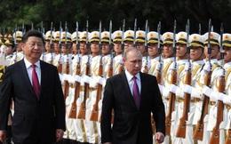 Ông Putin: Nga bán vũ khí cho TQ nhưng không lập liên minh quân sự, Mỹ lại khác
