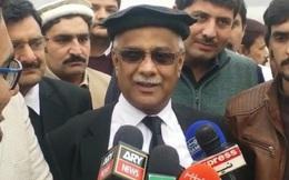Thẩm phán trả giá vì muốn bêu thi thể cựu tổng thống Pakistan