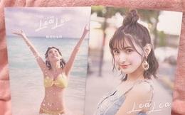 """Thiên thần áo tắm Nhật Bản tung sách ảnh bikini gây """"sốt"""""""