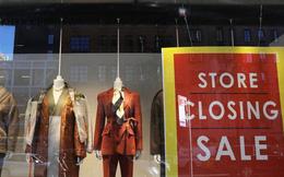 Làm ăn lẹt đẹt, hơn 10.000 cửa hàng bán lẻ tại Mỹ đóng cửa trong 2019