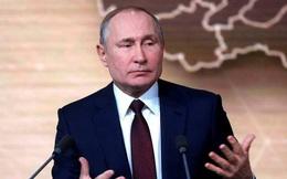 Tổng thống Putin: Nga phải đề phòng tên lửa của Mỹ tại Nhật Bản