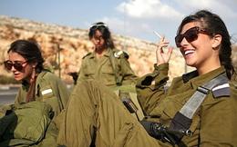 Những điều cấm kỵ mà người lính Israel tuyệt đối không làm