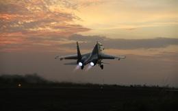 Chuyện về chiến binh bầu trời: Những chuyến bay đêm