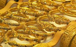 """Giá vàng hôm nay 21/12: Vàng thế giới """"đạt đỉnh"""", cuối tuần lại đứng yên"""
