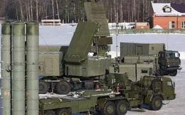 """Nga đưa S-500 đến Syria có thực sự làm Mỹ và Israel """"run sợ""""?"""