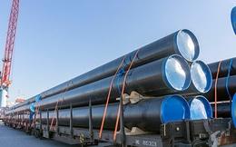 Lo sợ Mỹ, nhà thầu Thụy Sĩ đình chỉ công việc xây dựng đường ống Nord Stream-2