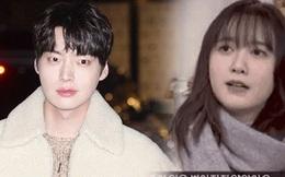 Bị Goo Hye Sun trực tiếp tra hỏi về chuyện ngoại tình với bạn diễn, Ahn Jae Hyun phản ứng ra sao?