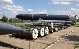 """Belarus định """"âm thầm"""" giữ hàng nghìn đầu đạn hạt nhân Liên Xô để làm gì?"""
