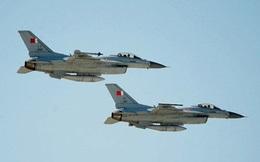 Mỹ bắt đầu sản xuất F-16 cho Bahrain