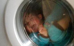 Phát hiện thi thể bất động của bé trai 2 tuổi trong máy giặt nhà hàng xóm hé lộ chân dung đáng sợ của một kẻ điên tình
