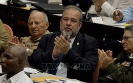 Cuba có Thủ tướng mới