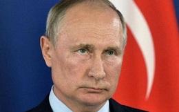 Ông Putin: Phương Tây sợ Nga cả trong quá khứ và hiện tại