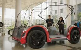 Start-up Israel đang hoàn thiện công nghệ gắn 4 động cơ điện trực tiếp vào bánh ô tô, giúp thân xe trở nên gọn gàng hơn bao giờ hết