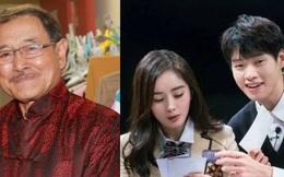 Dương Mịch vướng scandal tình ái với trai trẻ, phản ứng của bố Lưu Khải Uy như thế nào?