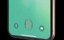 Apple được cấp bằng sáng chế cảm biến vân tay Touch ID trong màn hình, sẽ xuất hiện trên iPhone 2021?