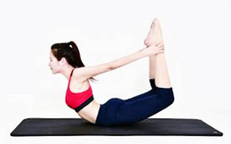 Cách ngừa đau khi mới tập yoga