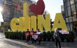 Mỹ 'ngủ' và Trung Quốc 'thức' đe dọa an ninh và thịnh vượng Mỹ