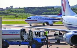 """Trung Quốc bị nghi ngờ giúp Triều Tiên """"lách"""" lệnh trừng phạt"""