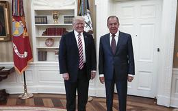 Ngoại trưởng Nga Lavrov tiết lộ điều ông thích nhất ở Tổng thống Mỹ Trump