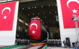 Thổ Nhĩ Kỳ tiết lộ kế hoạch đóng mới 6 tàu ngầm đến 2027