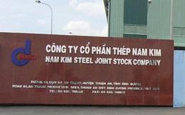 Thép Nam Kim không bị áp thuế 456% chống bán phá giá thép xuất vào Mỹ