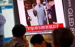 Lằn ranh đỏ khiến 'món quà Giáng sinh' của Triều Tiên không thể là tên lửa?