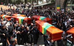 Thảm cảnh gia đình các nạn nhân chết trong tai nạn Boeing 737 MAX: Bị quấy rối ngay cả trong đám tang bởi những kẻ tự xưng 'công ty luật của Mỹ'