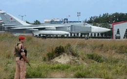 Nga liên tiếp bị đội quân bí ẩn tấn công táo tợn trên chiến trường Syria