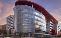 Cùng xem thiết kế tân tiến của một trong những tòa nhà tự cung cấp năng lượng lớn nhất thế giới
