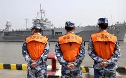 Từ Mekong đến Biển Đông, Trung Quốc hành xử với láng giềng rất khác Ấn Độ