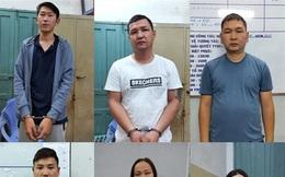Trộm cướp lộng hành ở TPHCM