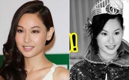 """Giữa cơn """"địa chấn"""" TVB sa thải 1.000 nhân viên, Hoa hậu đình đám Cbiz đưa ra quyết định ngỡ ngàng"""