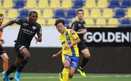 Đồng đội cũ Công Phượng lỡ hẹn với U23 châu Á 2020
