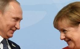 """Mỹ-châu Âu """"nội chiến"""" vì """"Dòng chảy phương Bắc"""", Nga tổn thương nhưng vẫn """"ngư ông đắc lợi""""?"""
