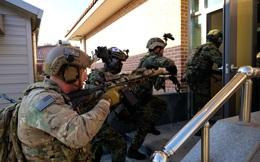 """Đặc công Mỹ, Hàn tung đòn răn đe khiến Triều Tiên không dám """"tặng quà Giáng sinh""""?"""